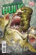 Incredible Hulk Vol 3 2