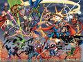 JLA Avengers Vol 1 2 Wraparound