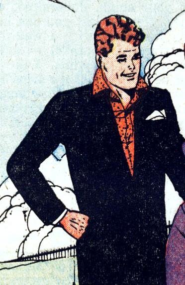 Jim Marsden (Earth-616)