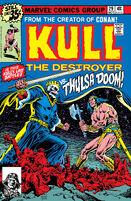 Kull the Destroyer Vol 1 29