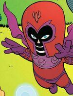 Li'l Magneto (Mojoverse)