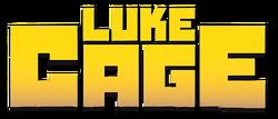 Luke Cage (2017) logo