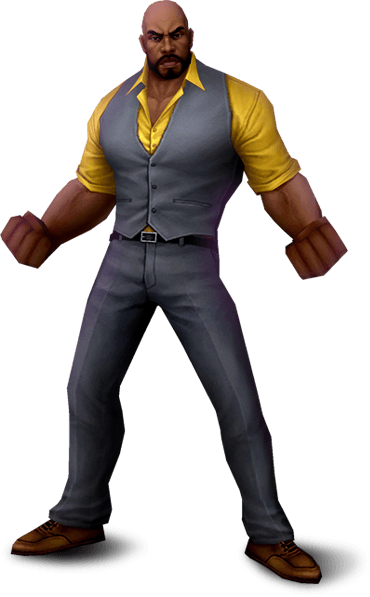 Luke Cage (Earth-TRN012)