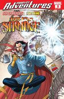 Marvel Adventures Super Heroes Vol 1 9