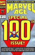 Marvel Age Vol 1 100