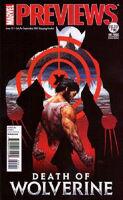 Marvel Previews Vol 2 24