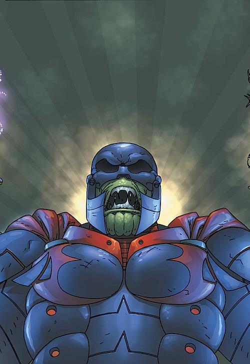 Titannus (Earth-616)