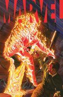 Marvel Vol 1 1