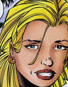 Mary Kelleher (Earth-616)