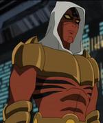 Max Fury (Earth-12041)