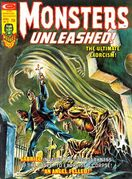 Monsters Unleashed Vol 1 11