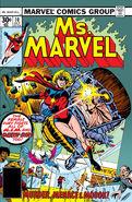 Ms. Marvel Vol 1 10