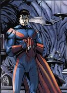 Peter Parker (Earth-616) from Amazing Spider-Man Annual Vol 1 38 003