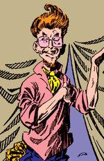 Professor (Circus of Crime) (Earth-616)