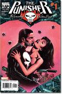 Punisher Bloody Valentine Vol 1 1
