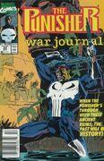 Punisher War Journal Vol 1 23