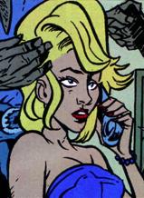 Rachel Tompkins (Earth-616)