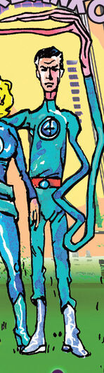 Reed Richards (Earth-10631)