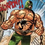 Scorpion (Garganza) (Earth-31913)