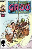Sergio Aragonés Groo the Wanderer Vol 1 15