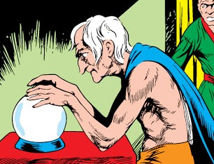 Soothsayer (Earth-616)