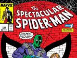 Spectacular Spider-Man Vol 1 136