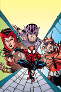 Spider-Girl Vol 1 94 Textless