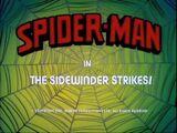 Spider-Man (1981 animated series) Season 1 13