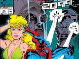 Spider-Man 2099 Vol 1 11