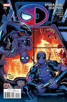 Spider-Man Deadpool Vol 1 10