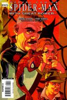 Spider-Man With Great Power... Vol 1 4