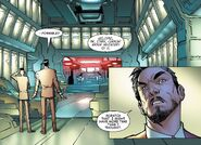 Stark Unlimited HQ from Amazing Spider-Man Vol 5 8 001
