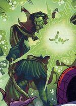 Stephen Strange (Earth-9411)