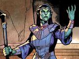 Talionis (Earth-616)