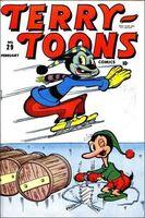 Terry-Toons Comics Vol 1 29
