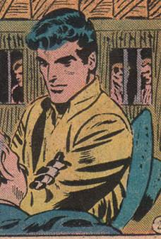 Tex Dawson (Earth-616)