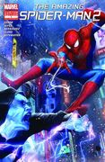 The Amazing Spider-Man 2 Vol 1 1
