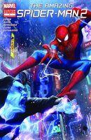 The Amazing Spider-Man 2 Vol 1 1