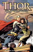 Thor The Mighty Avenger TPB Vol 1 1