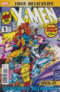 True Believers X-Men Gold Vol 1 1