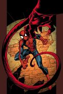 Ultimate Spider-Man Vol 1 86 Textless
