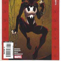 Ultimate Spider-Man Vol 1 98