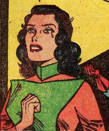 Wanda Lane (Earth-5106)