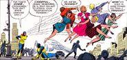 Warren Worthington III (Earth-616) from X-Men Vol 1 2 0002