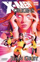 X-Men Origins Jean Grey Vol 1 1