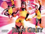 X-Men Origins: Jean Grey Vol 1 1