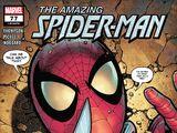 Amazing Spider-Man Vol 5 77