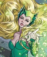 Amora (Earth-616) from War of the Realms Vol 1 2 001