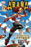 Araña The Heart of the Spider Vol 1 2