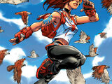 Araña: The Heart of the Spider Vol 1 2
